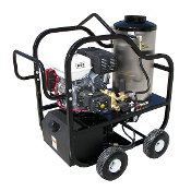 Pressure Pro Gas Powered Direct Drive 4012-10A