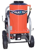 Alkota - Four Wheel Series Pressure Washers
