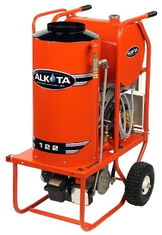 Alkota - Cleaning Crew Series Pressure Washers