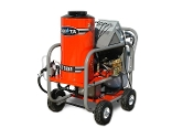 Alkota - Portable Gas Fired Pressure Washers