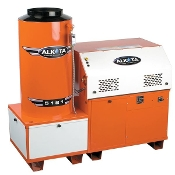 Alkota - Stationary Gas Fired Series Pressure Washers