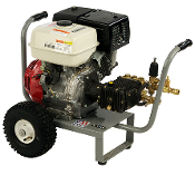 Alkota - Economic Series Gas Engine Drive