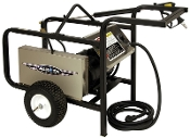 Alkota - S Series Electric Cold Pressure Washers