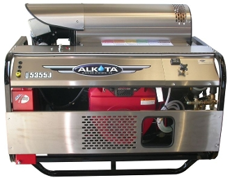 Alkota - Gas Engine Drive 12 Volt Gas-Engine Drive (GED) Series